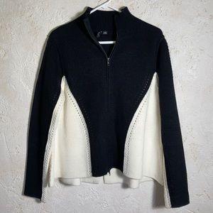 Ethyl Cardigan Sweater